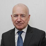 Соколов Геннадий Николаевич